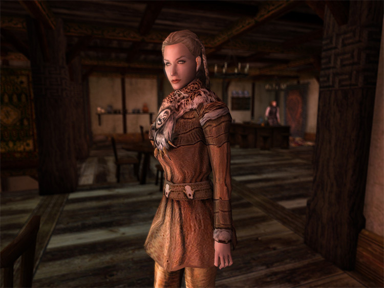 More Better Clothes Vol1 for Morrowind