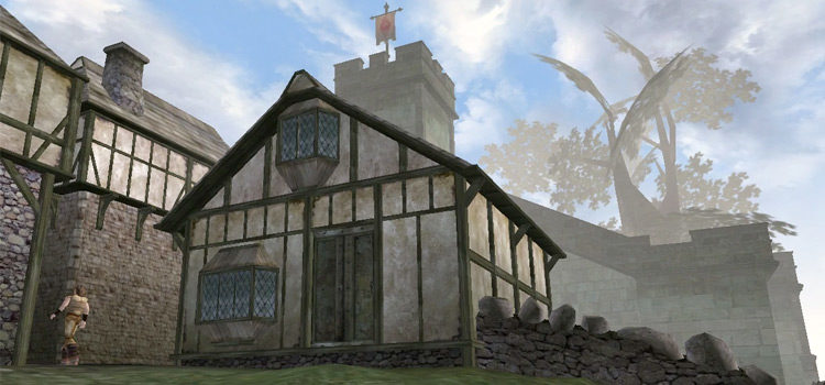 10 Best Morrowind Houses To Live In & Call Home