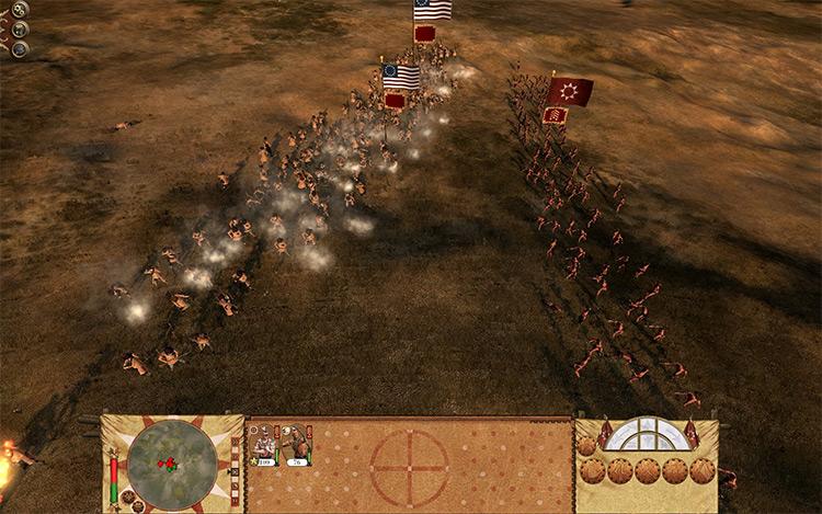 Empire Total Chaos Mod