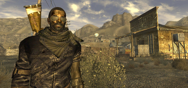 Best Fallout: New Vegas Clothing Mods (Ranked)