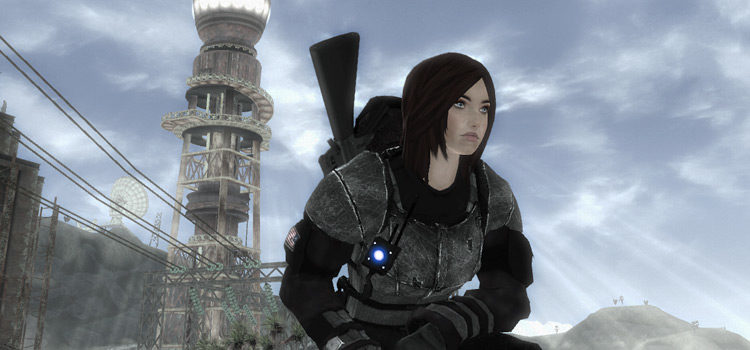15 Best Armor Mods For Fallout: New Vegas