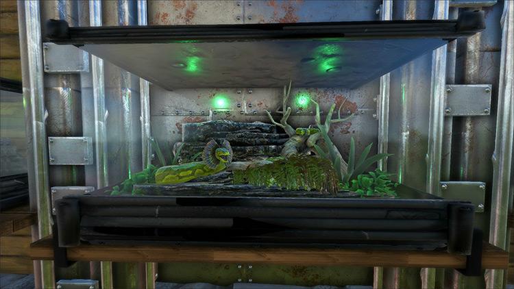 eco's Terrariums mod