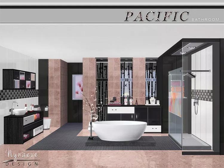 Pacific Heights Bathroom mod
