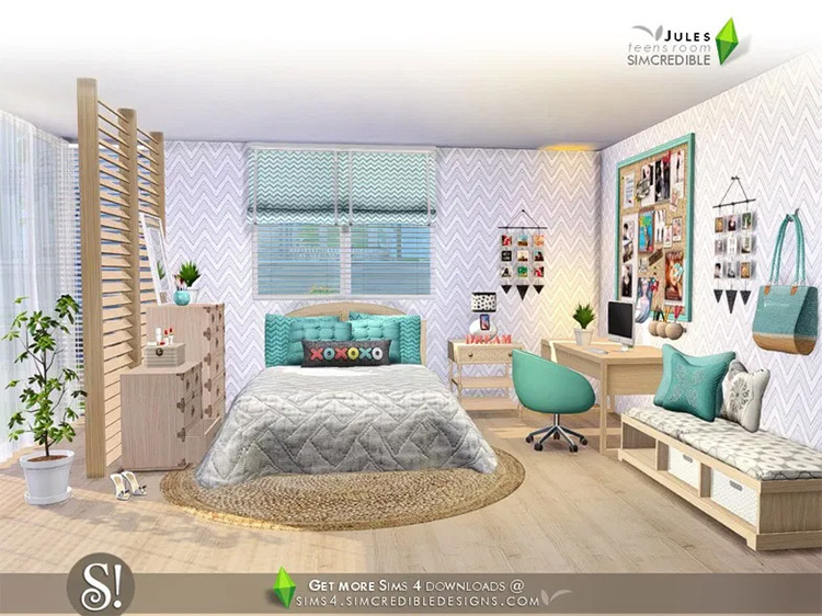 22 Best Furniture Mods Cc Packs For Sims 4 Players Fandomspot