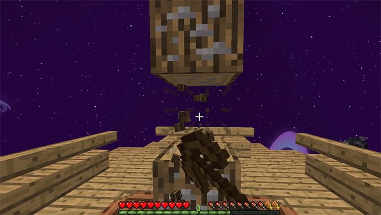 SkyFactory 4 Minecraft
