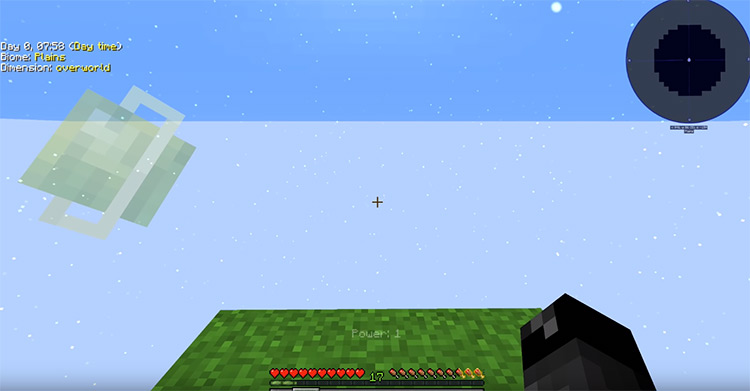 Project Ozone 3 mod