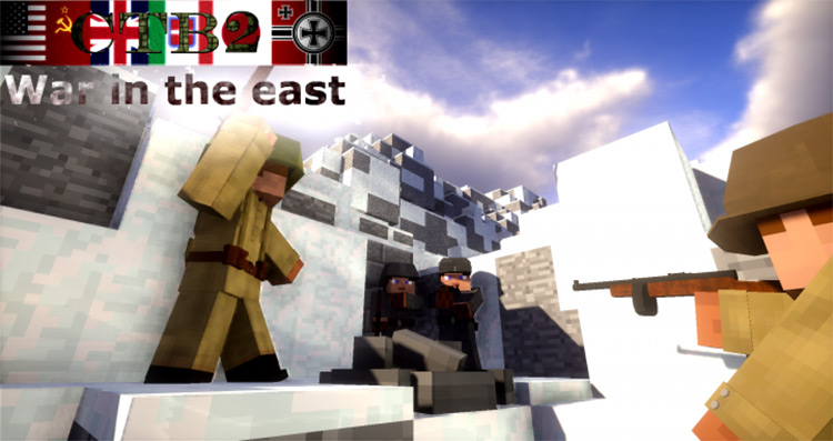 Call to Battle 2 mod