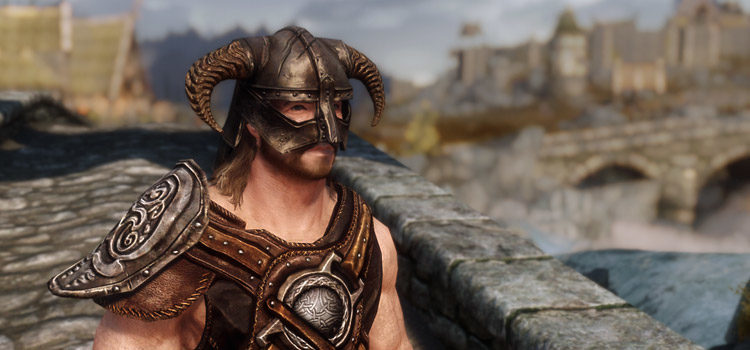 Skyrim: The Best Helmet Mods To Download (All Free)
