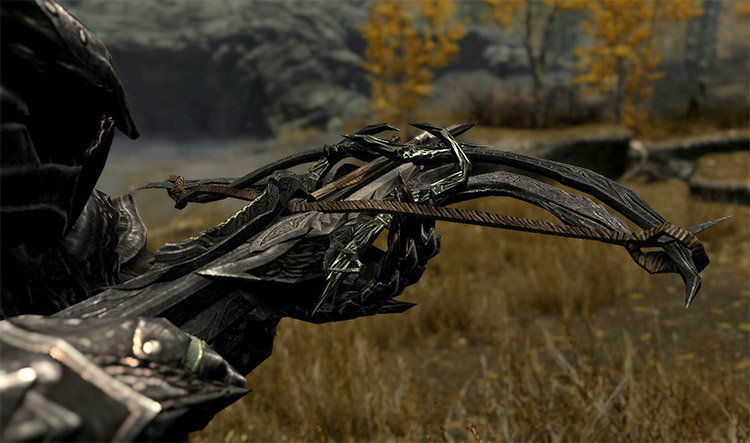 The Crossbows Basic Collection Mod - Preview