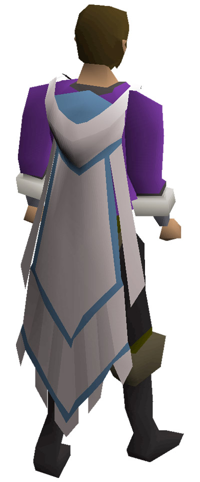 Mythical Cape from OSRS