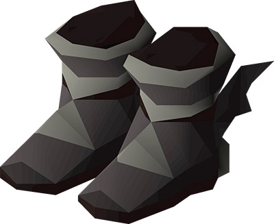 Guardian Boots from OSRS