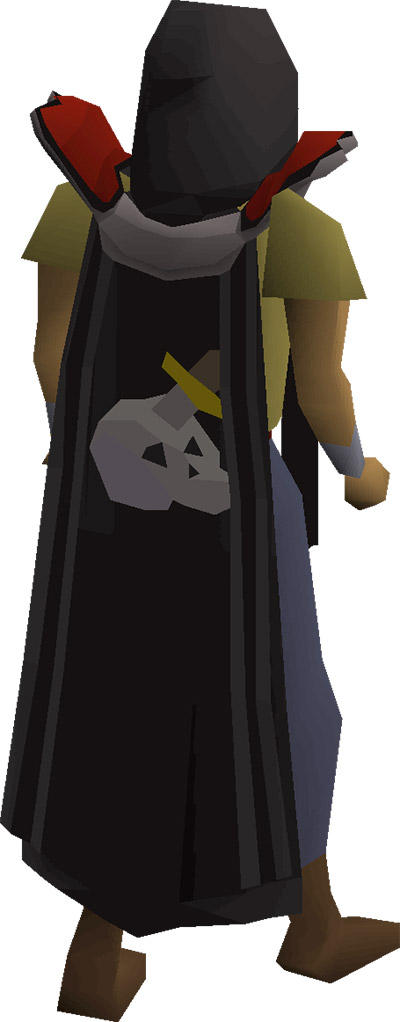 Slayer Cape from OSRS