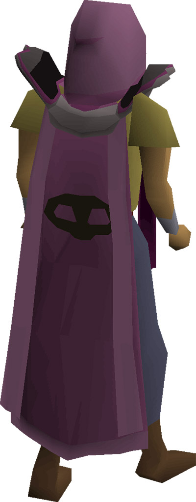 Thieving Cape from OSRS