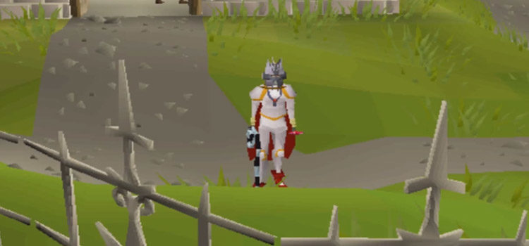 OSRS Best Prayer Gear: Helmets, Boots, Armor & More