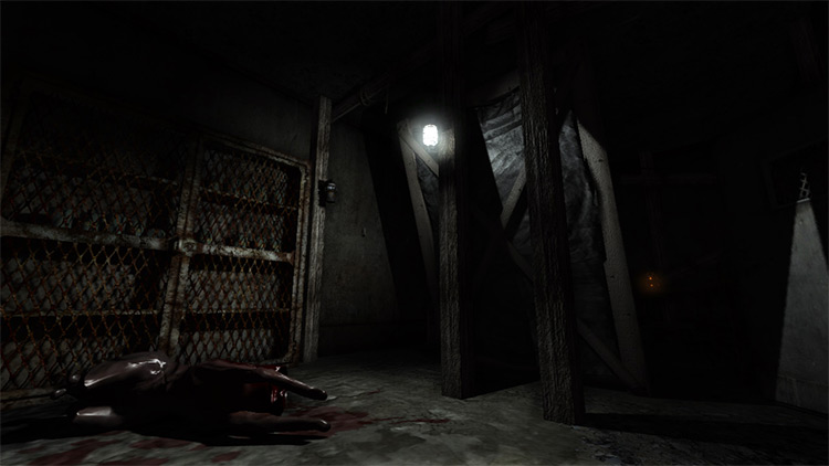 Penumbra: Twilight of the Archaic Mod for ATDD