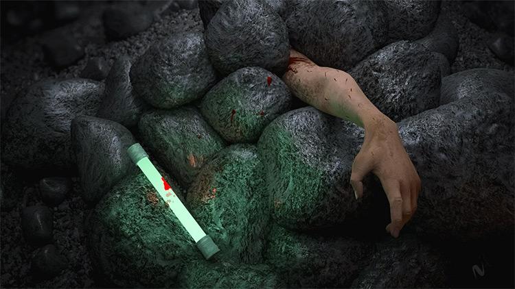 Penumbra: Necrologue Mod for Amnesia: The Dark Descent