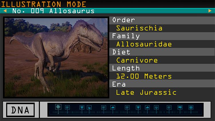 Park Builder Expansion Pack Jurassic World: Evolution Mod
