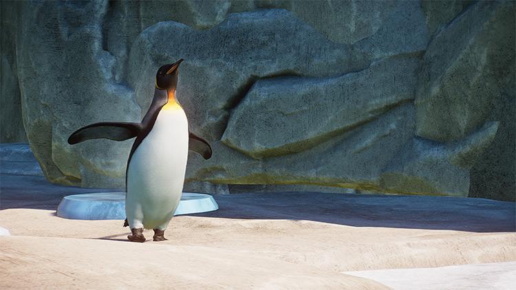 Aquatic Center Mod for Planet Zoo