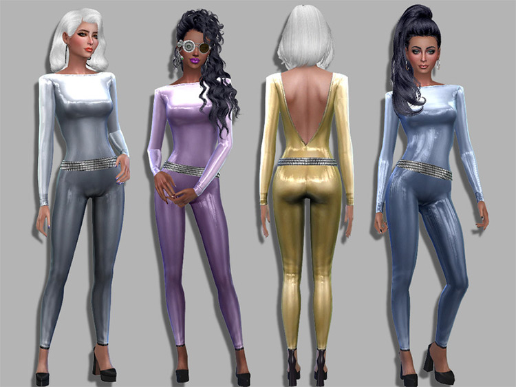 Spacer by _Simalicious_ for Sims 4