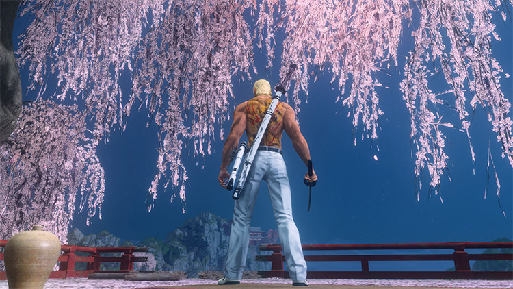Ultimate Character Collection Sekiro: Shadows Die Twice Mod