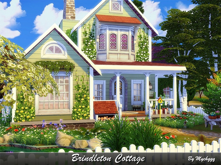 Brindleton Cottage Lot