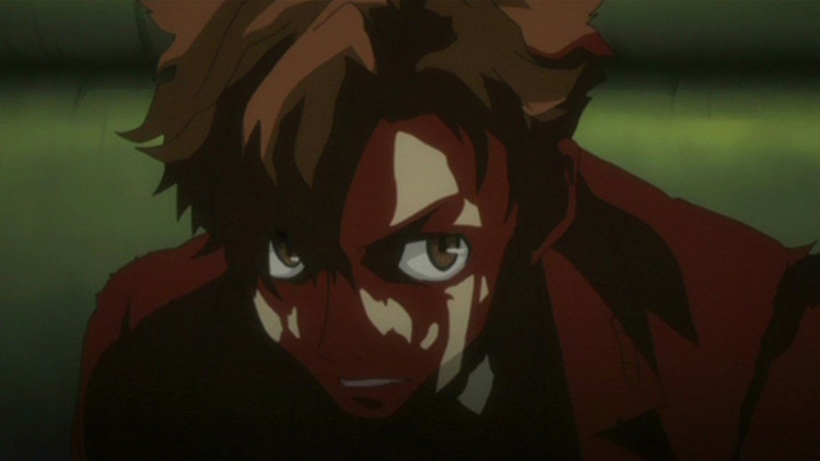 Claire Stanfield from Baccano! anime