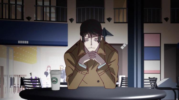 Deishuu Kaiki from Monogatari Series