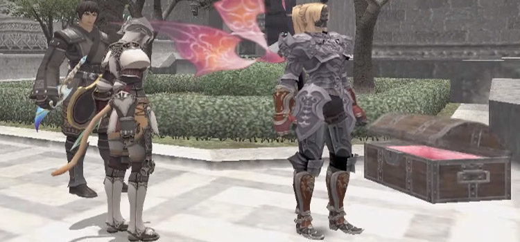 Final Fantasy XI Tips & Tricks For New Players: The Ultimate List