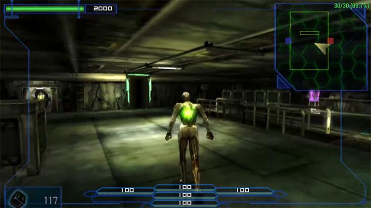 Rengoku II: The Stairway to HEAVEN screenshot