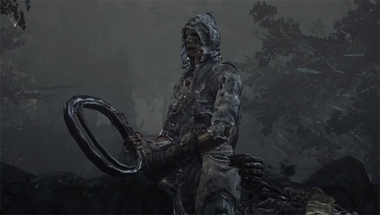 Spotted Whip from Dark Souls 3