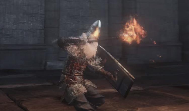 Torch Dark Souls 3 screenshot