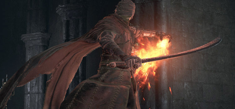 DS3: The Best Bleed Weapons For Blood Infusion
