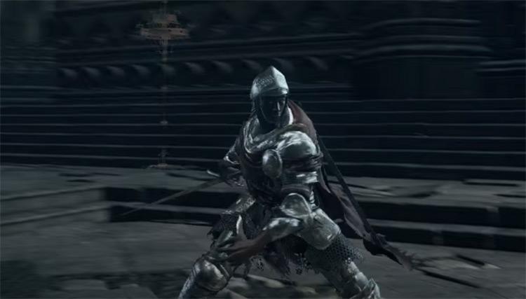Drakeblood Greatsword Dark Souls 3 screenshot