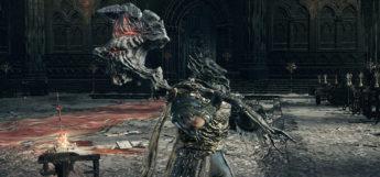 Demon's Greataxe Build in Dark Souls 3