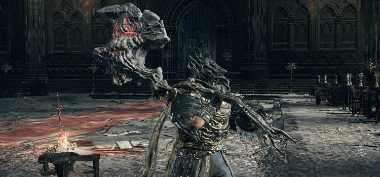 Best Greataxes in Dark Souls 3 (All Ranked)