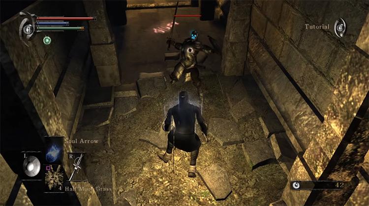 Demon's Souls 2009 screenshot