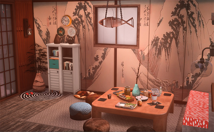 Slice of Life for Sims 4