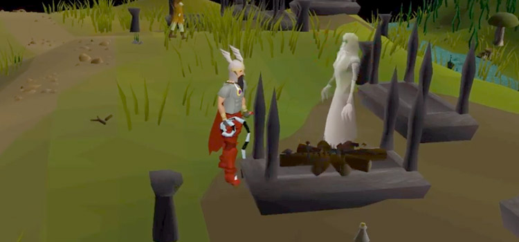 Amulet Build Preview in Old School RuneScape