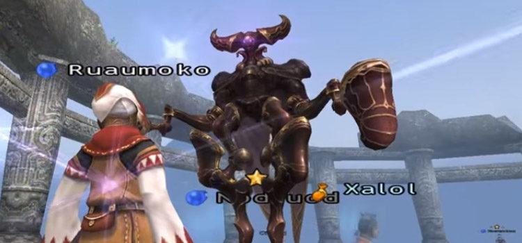 Best Foods For White Mages in Final Fantasy XI