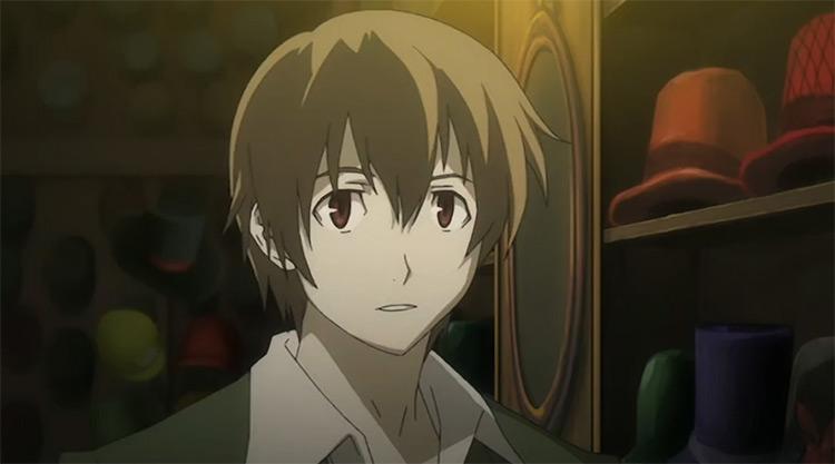 Firo Prochainezo Baccano! anime screenshot