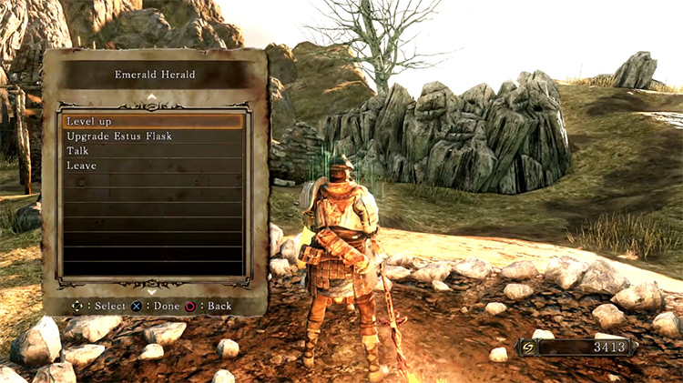 Dark Souls II: Scholar of the First Sin for PS4