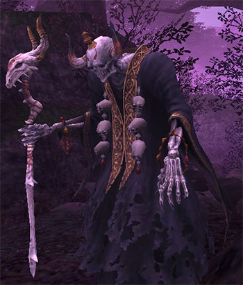 Ullegore Trust in Final Fantasy XI