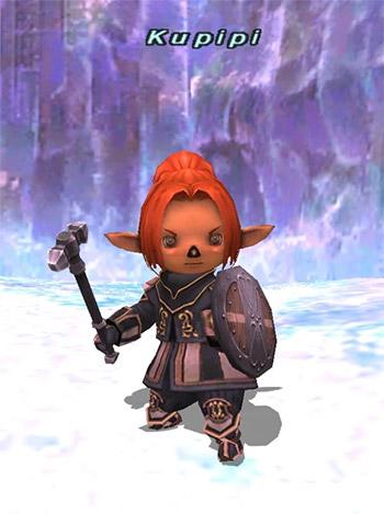 Kupipi Trust in Final Fantasy XI