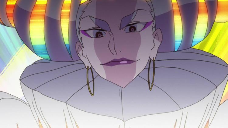 Ragyo Kiryuin in Kill la Kill anime