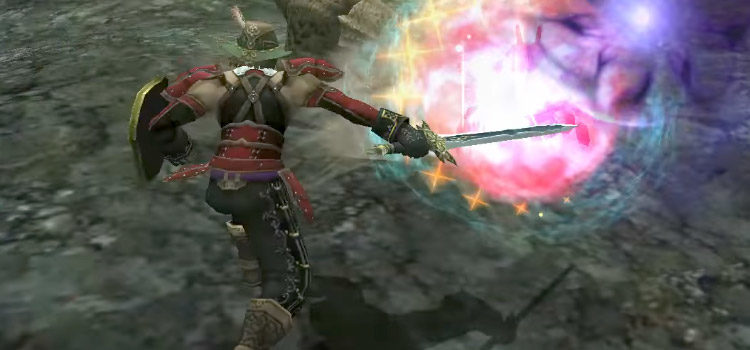 FFXI: The Best Subjobs For Red Mages