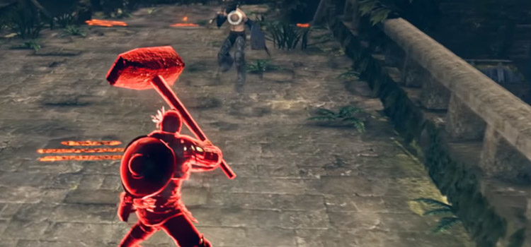 The Best Hammers in Dark Souls Remastered (All Ranked)