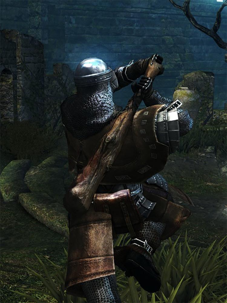 Club Dark Souls 1 Remastered screenshot
