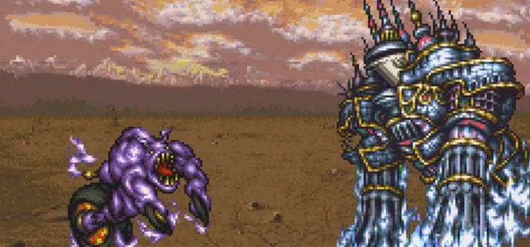 The Most Useful Espers For Your Party in FF6 (Ranked)