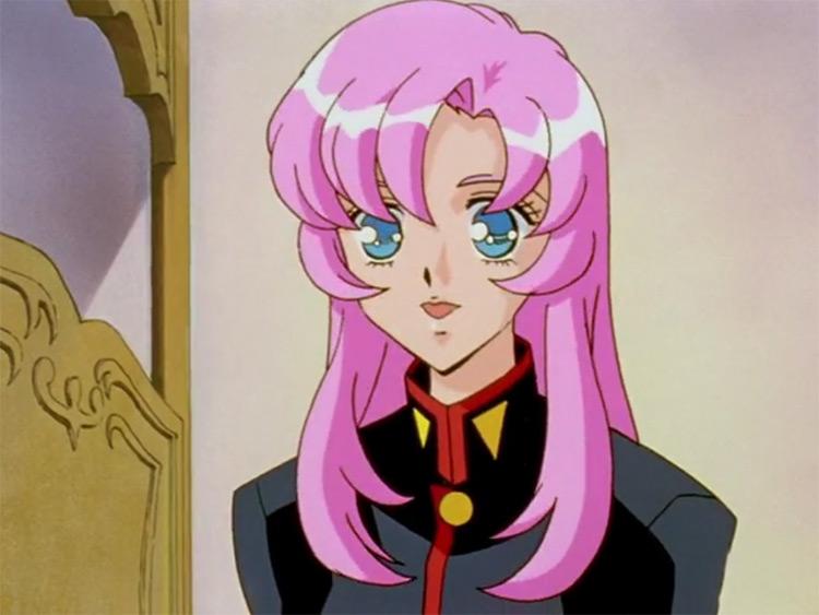 Utena Tenjou from Revolutionary Girl Utena anime
