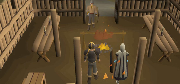 Best Player House Locations in Old School RuneScape (All Ranked)